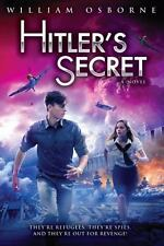 Hitler's Secret by William Osborne (2013, paperback)