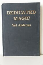 More details for dedicated magic by val andrews