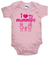 Abbigliamento rosa per tutte le stagioni per bimbi, da Taglia/Età 0-3 mesi