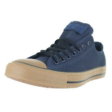 Converse All Star Low Top 148561C Navy Gum Mens US size 6.5, UK 6.5