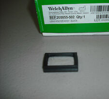 Welch Allyn Lens Holder Assembly 200055-502 Black - Otoscope accessories