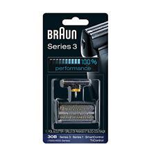 Braun Series 3 30B Foil & Cutter Replacement Head 7000/4000 Shaver TriControl