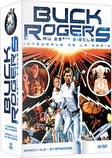 DVD BUCK ROGERS - INTEGRALE SAISONS 1 & 2