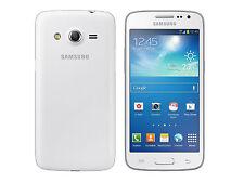 Original Samsung Galaxy Core SM-G386F 4G 4.5'' Wifi 5MP 8GB ROM 1GB RAM