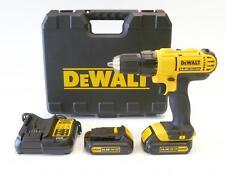 DEWALT CORDLESS 14.4V 3xTOOL KIT-DRILL,ANGLE DRILL,RECIPROCATING SAW BRAND NEW