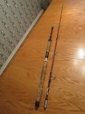 Vintage Roddy Buda Head Special Bh-1-2 Fishing, Spinning Rod 7' 2 Pcs. EpoxyGlas