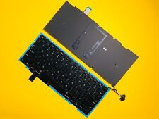Genuine OEM A1297 Keyboard+Backlight+Screws for MacBook Pro 17'' 2009 2010 2011