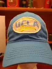 Ucla bruins adjustable snapback Hat