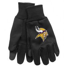 NFL Minnesota Vikings - Adult Size Technology Gloves