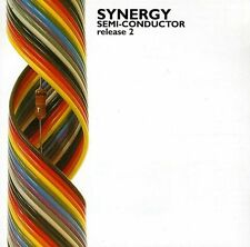Synergy - Semiconductor [New CD] UK - Import
