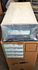 (1) Only 24�X12�X6� Hepa Ulpa Filter Flanders 0-007-4 @ 0.00300 Penetration