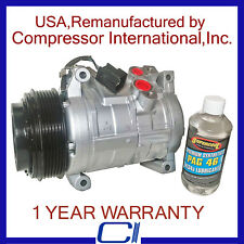 ACDelco 84338709 GM Original Equipment A//C Compressor and Clutch