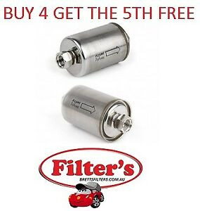 FUEL FILTER FOR LAND ROVER RANGE ROVER DISCOVERY 3.9L 4.0L V8 MKII 1992 - 1998