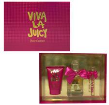 Juicy Couture Viva La Juicy Eau De Parfum Gift Set