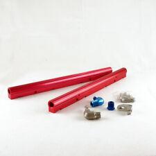 10610 Professional Products Powerflow Fuel Rails Chevy Ls1 Ls6 53 57 60l