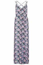 Polyester Floral Topshop Jumpsuits & Playsuits for Women