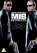 Men in Black/Men in Black 2/Men in Black 3 (Box Set) [DVD]