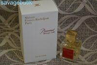 Francis Kurkdjian Baccarat Rouge 540 2.4Fl.oz|70 ml unisex, new in box, sealed