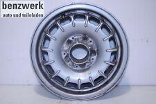 Mercedes W123 R107 W116 Barockfelge Felge Alufelge 6x14 ET30 RONAL KBA40383