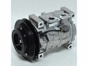 For 2005-2010 Hino 145 A/C Compressor 36468JS 2006 2007 2008 2009
