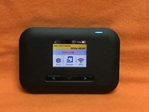 SPRINT, FRANKLIN WIRELESS R910 HOTSPOT 4G LTE WiFi ROUTER MOBILE