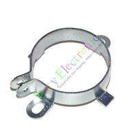 """10pcs 35mm 1-3/8"""" Film Electrolytic Can Capacitor metal Clamp Tube audio Amp DIY"""