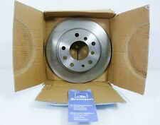 NOS E9 BMW E12 528i 1980-1981 Rear Solid Disc Brake Rotor ATE 410110 - RARE!
