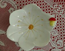 Flower shaped bowl italy