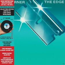 Ike Turner (Featuring Tina Turner & Homegrown Funk) - The Edge - Collec (NEW CD)