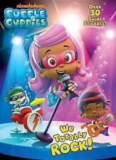 WE TOTALLY ROCK!-HOL by Golden Books