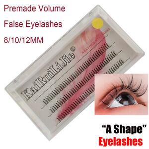 Eyelash Single Cluster Grafting Eyelash   Soft False Eyelash Segment Fairy Hair