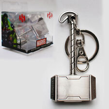 Semic Distribution Marvel Avengers - Portachiavi in metallo con Martello di Thor