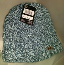 813be72ed2acc Under Armour Women s Around The Town Cable Knit Beanie 1286497