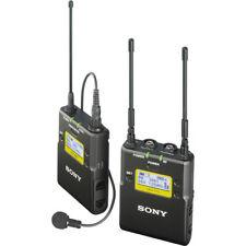 Sony UWP-D11 Lavalier Wireless Professional Microphone