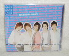 J-POP SS501 Lucky Days Taiwan Ltd CD -Ver.A- Kim Hyun Joong (Hyung)