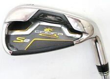 Cobra S2 6 Iron NS Pro 1030H Steel Shaft S-Flex Golf Club Ex Condition Golf Club