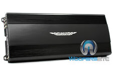IMAGE DYNAMICS i5800 CAR AMP 5 CHANNEL 760W COMPONENTS SPEAKERS SUB AMPLIFIER