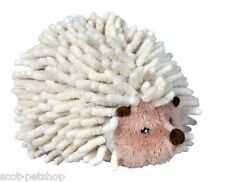PLUSH HEDGEHOG DOG TOY FOR SMALL DOGS PUPPY 12 CM