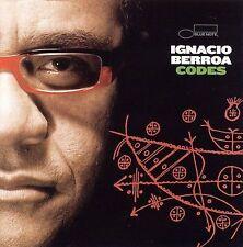Codes * by Ignacio Berroa (CD, May-2006, Blue Note (Label))