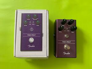Fender The Pelt Fuzz FX Pedal