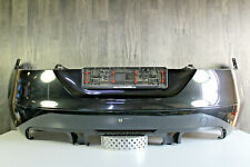 STOßSTANGE hinten + AUDI TT 8J Coupe Cabrio 06-10 + Stoßfänger + 8J0807317