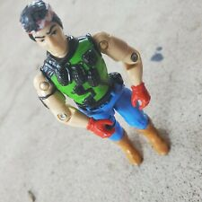 Vintage GI Joe Figure 1991 Spirit V2