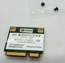 New listing Hp Oem Wifi Card 518436-001 495846-003 Sps 580101-001