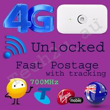 UNLOCKED Huawei e5573 Wifi 3G 4G PLUS 4GX mobile broadband pocket modem
