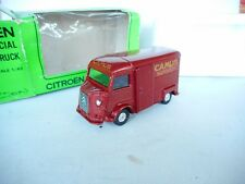 Tomica Dandy SB 1/43 - Citroen Type H HY Remy Martin M Boxed