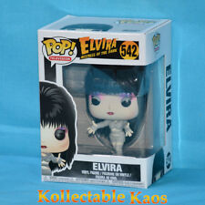 Elvira - Elvira (Mummy) Pop! Vinyl Figure (RS)