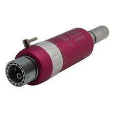 Dental Low Speed Handpiece Air Turbine Dental Air Motor Borden 2holes B2 Pink