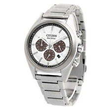 CITIZEN ATTESA CA4390-55A Eco-Drive Chronograph Men's Watch New in Box