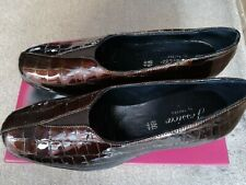 Jessica By Pavers Slip On Shoes Size 6 (Euro 39) New In Box