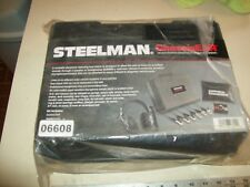 Steelman ChassisEAR Electronic Squeak & Rattle Finder #06608  New Old Stock
